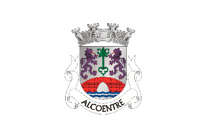 Bandera Alcoentre