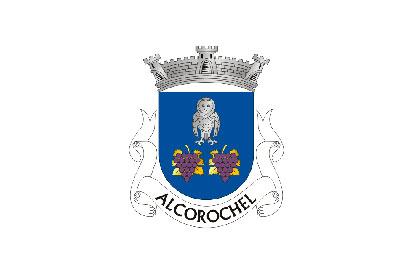 Bandera Alcorochel
