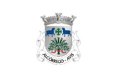 Bandera Alcôrrego