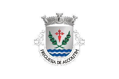 Bandera Alcoutim (freguesía)