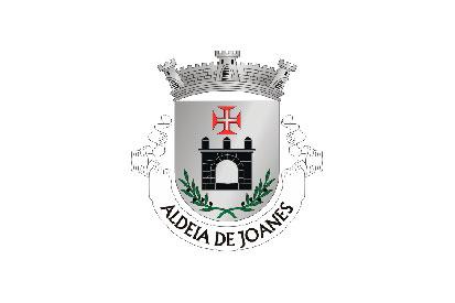 Bandera Aldeia de Joanes