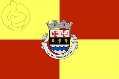 Bandera Ferreira do Zêzere