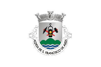 Aldeia de São Francisco de Assis personalizada