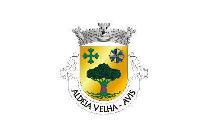 Bandera Aldeia Velha (Avis)