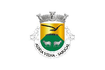 Bandera Aldeia Velha (Sabugal)
