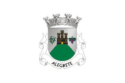 Bandera Alegrete (Portalegre)