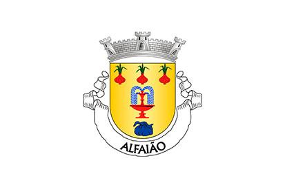 Bandera Alfaião