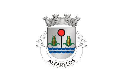 Bandera Alfarelos