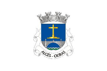 Bandera Algés