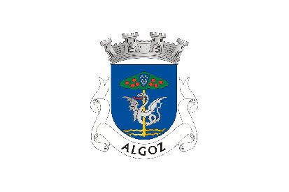 Bandera Algoz