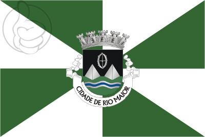 Bandera Rio Maior