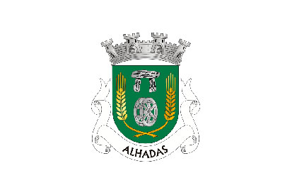 Bandera Alhadas