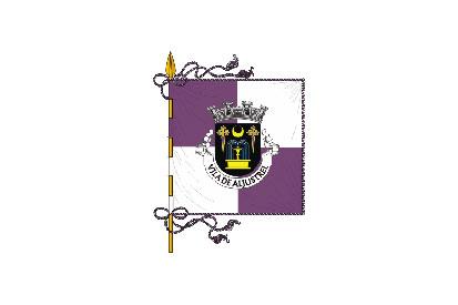 Bandera Aljustrel (freguesia)