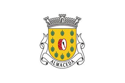 Bandera Almaceda