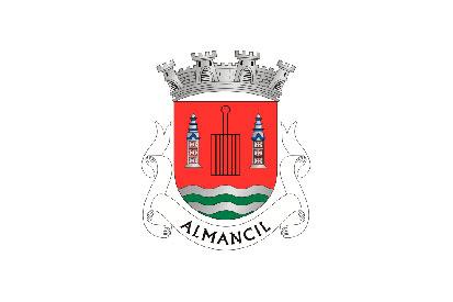 Bandera Almancil