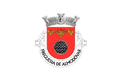 Bandera Almodôvar (freguesia)