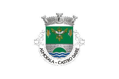 Bandera Almofala (Castro Daire)