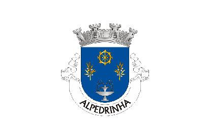 Bandera Alpedrinha