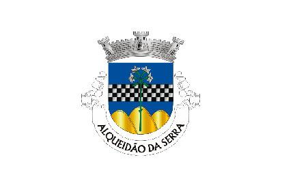 Alqueidão da Serra personalizada