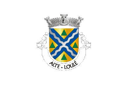 Bandera Alte