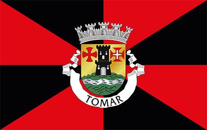 Bandera Tomar