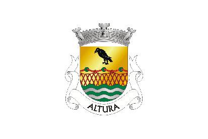 Bandera Altura (Castro Marim)
