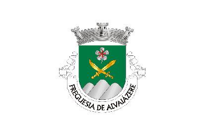 Bandera Alvaiázere (freguesia)