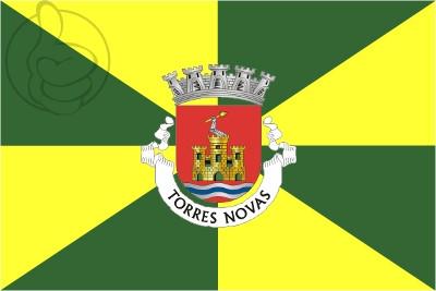 Bandera Torres Novas