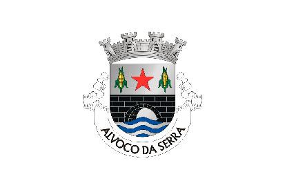 Bandera Alvoco da Serra