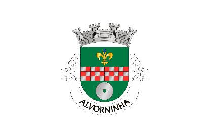 Bandera Alvorninha