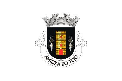 Bandera Amieira do Tejo