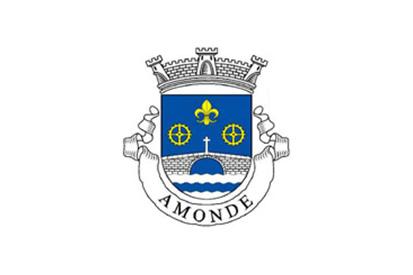 Bandera Amonde