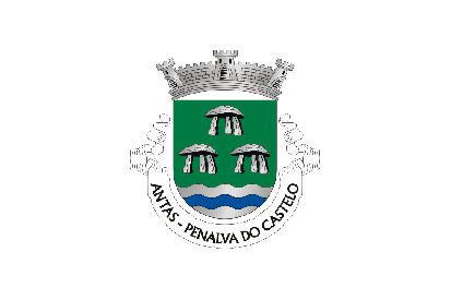 Bandera Antas (Penalva do Castelo)