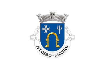 Bandera Arcozelo (Barcelos)