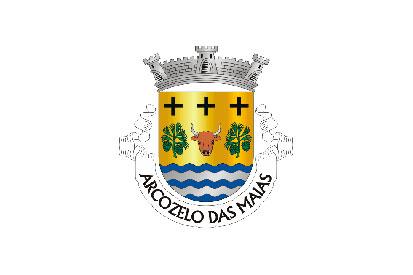 Bandera Arcozelo das Maias
