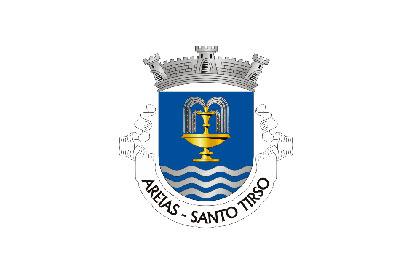 Bandera Areias (Santo Tirso)