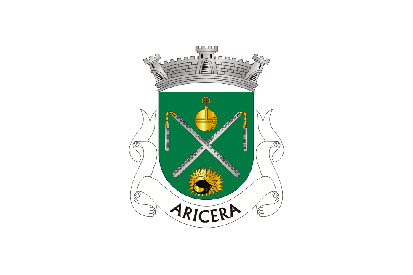 Bandera Aricera