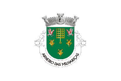 Bandera Arneiro das Milhariças