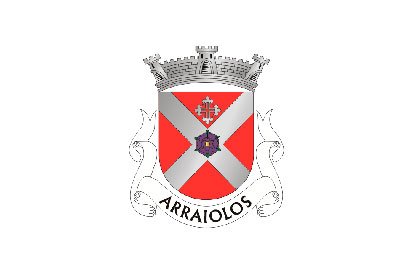 Arraiolos (freguesia) personalizada
