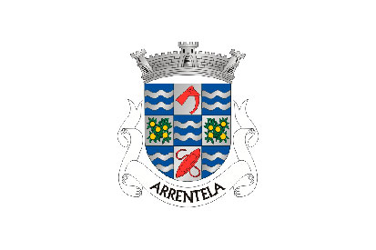 Bandera Arrentela