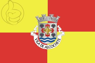 Bandera Alcochete