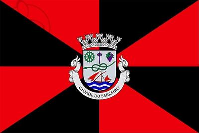 Bandera Barreiro