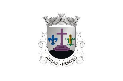 Bandera Atalaia (Montijo)