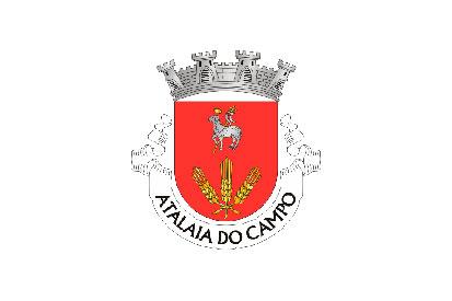 Bandera Atalaia do Campo