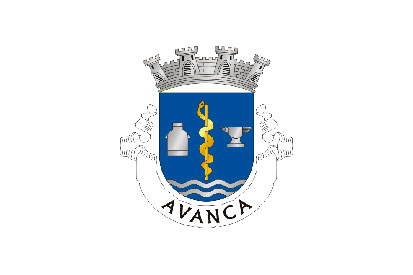 Bandera Avanca