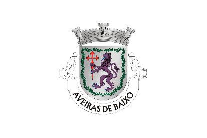 Bandera Aveiras de Baixo