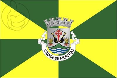 Bandera Montijo