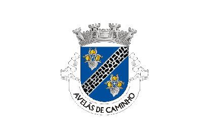 Bandera Avelãs de Caminho