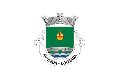 Bandera Aveleda (Lousada)