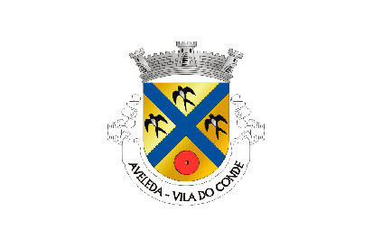 Aveleda (Vila do Conde) personalizada
